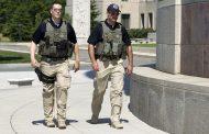Napad na sedište CIA