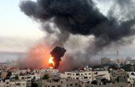 Dronovi tope prednost izraelskog oružja: Hamas napao izraelsko hemijsko postrojenje