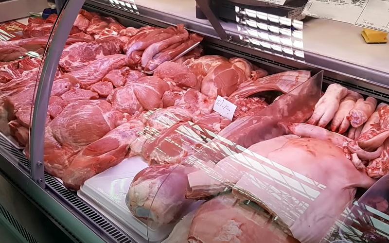 Kad ulizice potpišu SSP sa EU pa unište proizvođače mesa u Srbiji