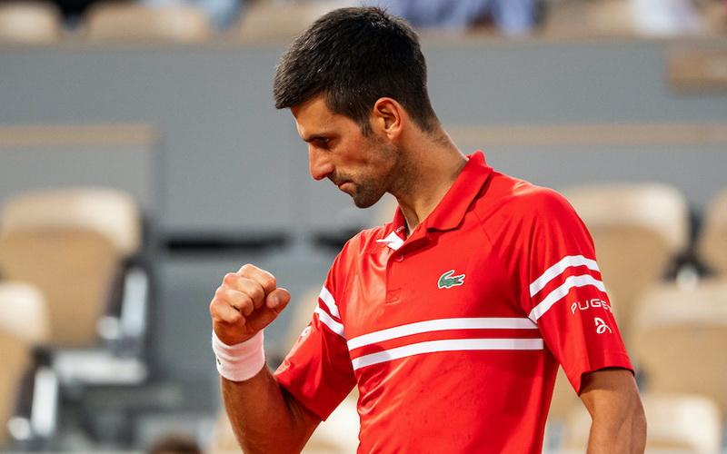 SAMO JEDAN JE KRALJ: Činilo se da je tenis definisan rivalstvom Federera i Nadala – Tada je Đoković upao i počeo da ih maltretira