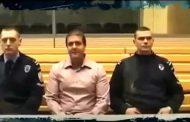 NAJNOVIJA VEST: Vrhovni kasacioni sud ukinuo presudu Darku Šariću
