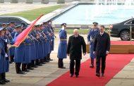 NAJNOVIJA VEST: Srbija i Crna Gora se pridružile vazdušnoj blokadi Belorusije