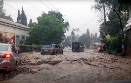 """Poplave napravile haos na Krimu – Rusi iznenađeni – Da li je tu sve """"čisto"""" – VIDEO"""