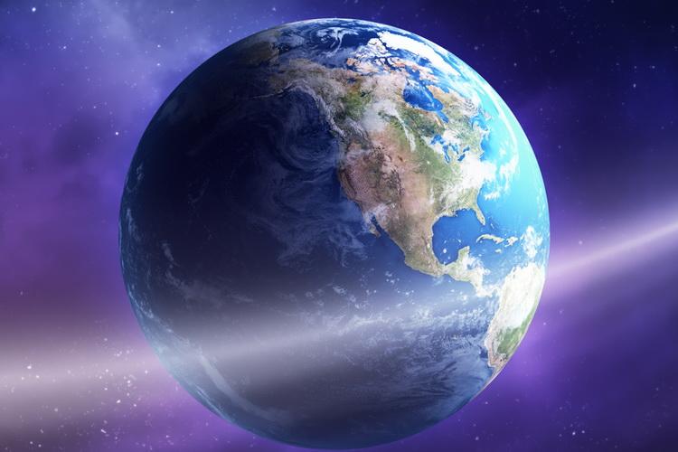 Planeta Zemlja se u prošlosti umalo prevrnula