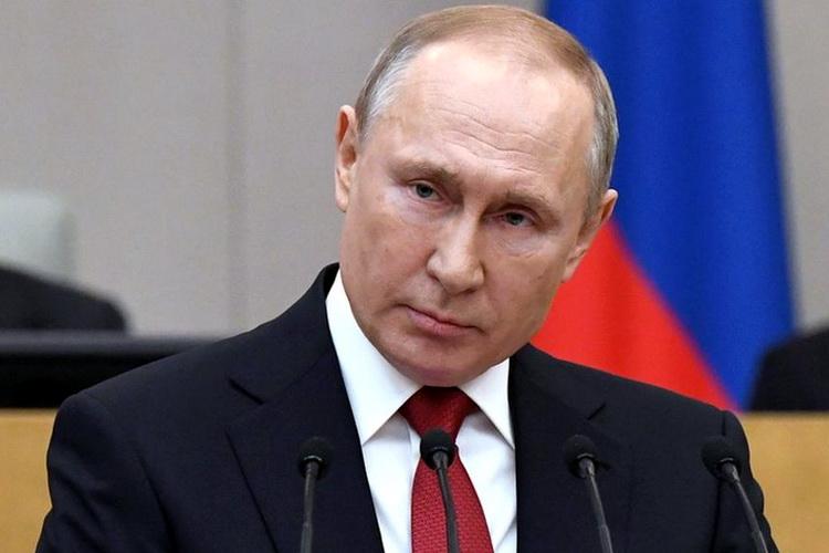 UDARNO – Putin bez milosti: Erdogan dobio rok kada mora vojsku da odvede iz Sirije