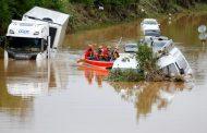 Nemačka je znala da se sprema katastrofa: Devet dana ranije stiglo upozorenje