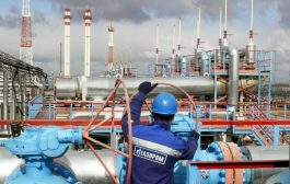 Rusija poseduje rezerve gasa za narednih sto godina