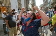 A sada i Kuba na redu – Protesti kao uvod u obojenu revoluciju …