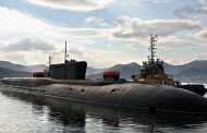 Nova ruska podmornica zadivila američke eksperte