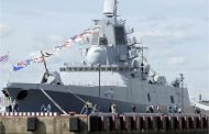 """Prvi u svetu nosač hipersoničnog oružja – Ruski """"Admiral Golovko"""""""