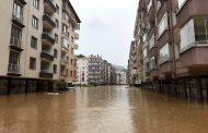 Haos i poplave stigli i do Turske – Ima mrtvih – VIDEO