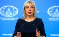 Zaharova: Rusija je uznemirena, Inckova odluka je otvoreni napad …