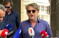 ŠOK OBRT: Ništa nije kao što su izvestili u tuči Dragana Bjelogrlića i Gage Antonijevića