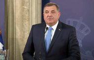 """Dodik: """"Moja ponuda je -samostalna Republika Srpska u Dejtonskoj BiH"""""""