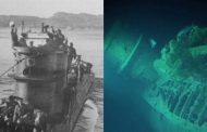 U blizini Danske otkrivena podmornica koja je prokrijumčarila Hitlera u Južnu Ameriku