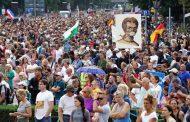 """Sukobi u Berlinu: Nemci izašli na ulice i rekli """"NE"""" – VIDEO"""