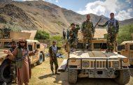 UDARNO: Pala poslednja slobodna teritorija u Avganistanu? Pandžšir u rukama talibana