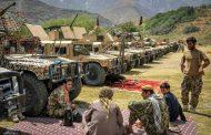 Snage otpora u Pandžširu zatražile od Rusije da se umeša u sukob sa talibanima
