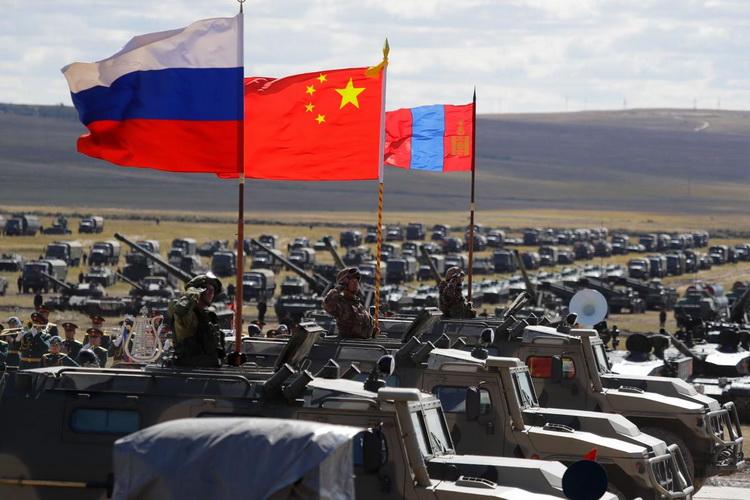 ŠTA SU OVDE PRAVE NAMERE? – Kina i Rusija planiraju zajednički ulazak u Avganistan