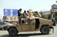 VOJNI STRUČNJAK: Zašto je američko oružje ostalo u Avganistanu …
