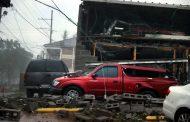 Uragan pogodio Ameriku – Bajden proglasio katastrofu