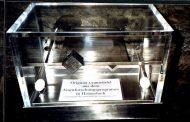 Misterija uranijumske kocke iz nacističkog nuklearnog programa