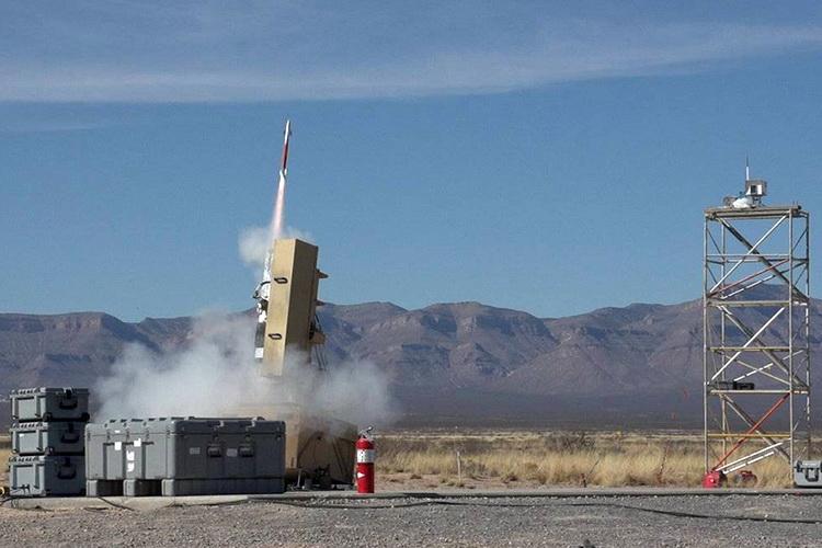 U Sjedinjenim Državama uspešno završena ispitivanja poboljšanog sistema protivraketne odbrane na zemlji