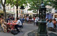 Pobuna građana Švajcarske – Postavljaju svoje stolove ispred barova i restorana u borbi protiv kovid pasoša