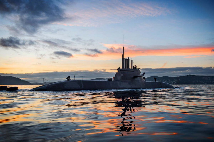 Nemački projekat U35 је zаistа strаšnа silа – Počinje lov na ruske podmornice