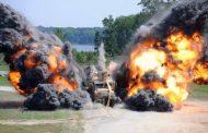 UDARNO: Talibani napravili konvoj od američkih oklopnih vozila a onda su pobunjenici aktivirali ruski T-62M