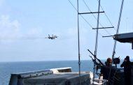 UZNEMIRUJUĆI SUSRET: Odustali da se približe ruskoj pomorskoj bazi u Siriji kada im je stigao SU-30 sa dve protivbrodske rakete