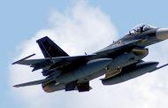 Japanski borbeni avion se raspao u pokušaju da zaustavi ruski ratni avion